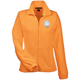 NFD&MA M990W Harriton Women's Fleece Jacket