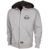 TW382 Dickies Thermal Fleece Hoodie