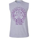NFD&MA G270 Gildan Men's Ultra Cotton Sleeveless T-Shirt