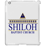 Shiloh Baptist Church iPad Clip Case