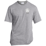 NFD&MA USA100 Port & Co. Made in the USA Unisex T-Shirt