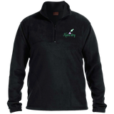 Kakestry M980 Harriton 1/4 Zip Fleece Pullover