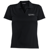 Trice Funeral Home L469 Sport-Tek Ladies' Dri-Mesh Short Sleeve Polo