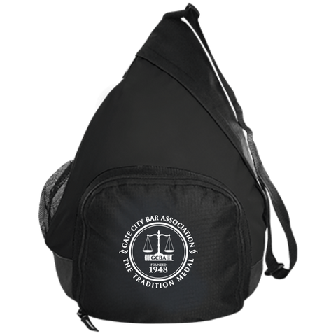 Gate City Bar Association BG206 Port Authority Active Sling Pack