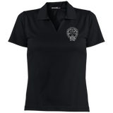 NFD&MA L469 Sport-Tek Ladies' Dri-Mesh Short Sleeve Polo