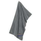 Shiloh Baptist Church TW530 Port Authority Microfiber Golf Towel