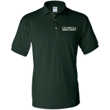 Georgia Dental Society (GDS) G880 Gildan Jersey Polo Shirt