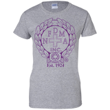 NFD&MA G200L Gildan Ladies' 100% Cotton T-Shirt