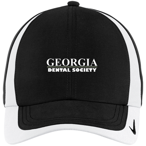 Georgia Dental Society (GDS) 354062 Nike Colorblock Cap