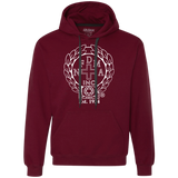 NFD&MA G925 Gildan Heavyweight Pullover Fleece Sweatshirt