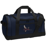 Tri-Cities Funeral Home BG800 Port Authority Travel Sports Duffel