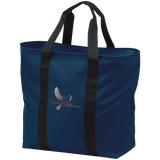 Tri-Cities Funeral Home B5000 Port & Co. All Purpose Tote Bag
