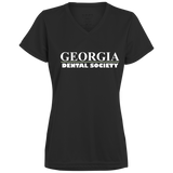 Georgia Dental Society (GDS) 1790 Augusta Ladies' Wicking T-Shirt