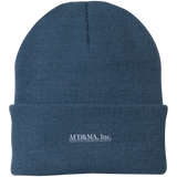AFD&MA CP90 Port Authority Knit Cap