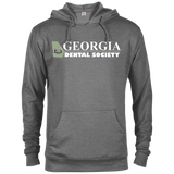 Georgia Dental Society (GDS) 97200 Delta French Terry Hoodie