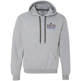 Shiloh Baptist Church G925 Gildan Heavyweight Pullover Fleece Sweatshirt