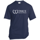 Trice Funeral Home USA100 Port & Co. Made in the USA Unisex T-Shirt