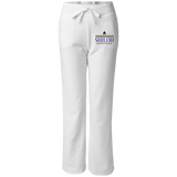 Shiloh Baptist Church G184FL Gildan Women's Open Bottom Sweatpants with Pockets