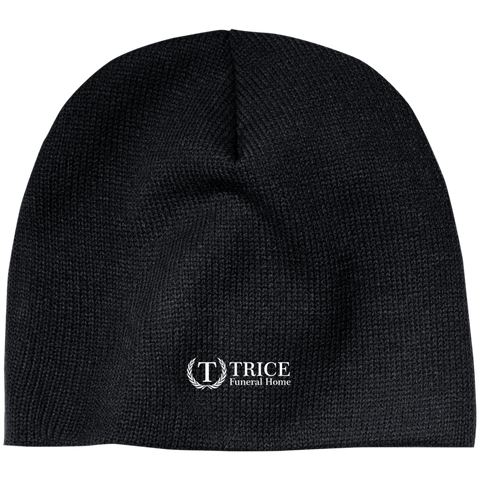 Trice Funeral Home CP91 100% Acrylic Beanie