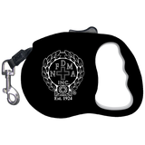 NFD&MA Retractable Dog Leash