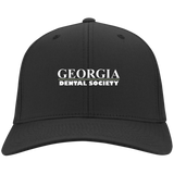 Georgia Dental Society (GDS) CP80 Port & Co. Twill Cap