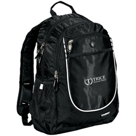Trice Funeral Home 711140 OGIO Rugged Bookbag
