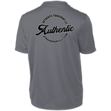 790 Augusta Men's Wicking T-Shirt