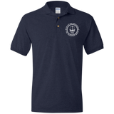 Gate City Bar Association G880 Gildan Jersey Polo Shirt