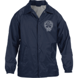 NFD&MA M775 Harriton Nylon Staff Jacket