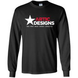 Artic Designs G240 Gildan LS Ultra Cotton T-Shirt