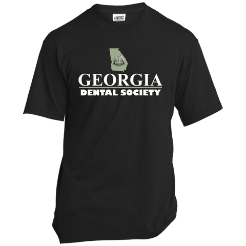 Georgia Dental Society (GDS) USA100 Port & Co. Made in the USA Unisex T-Shirt