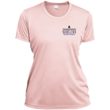 Shiloh Baptist Church 1790 Augusta Ladies' Wicking T-Shirt