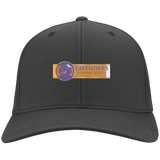 Lavenders Funeral Service CP80 Port & Co. Twill Cap