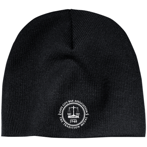 Gate City Bar Association CP91 100% Acrylic Beanie
