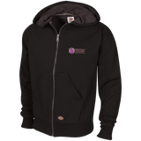 Lavenders Funeral Service TW382 Dickies Thermal Fleece Hoodie