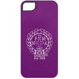 NFD&MA iPhone 5 Tough Case