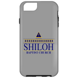 Shiloh Baptist Church iPhone 6 Tough Case