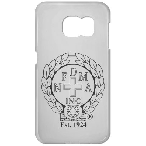 NFD&MA Samsung Galaxy S7 Phone Case