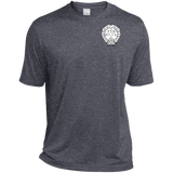 NFD&MA TST360 Sport-Tek Tall Heather Dri-Fit Moisture-Wicking T-Shirt