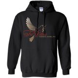 Tri-Cities Funeral Home G185 Gildan Pullover Hoodie 8 oz.