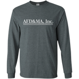 AFD&MA G240 Gildan LS Ultra Cotton T-Shirt