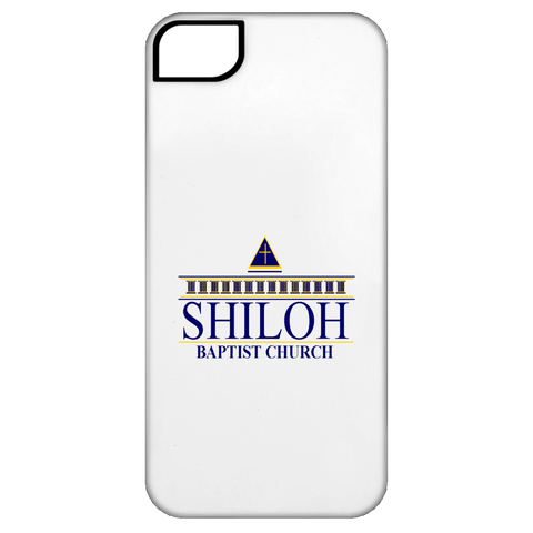 Shiloh Baptist Church iPhone 5 Tough Case