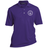 Gate City Bar Association TK469 Sport-Tek Tall Dri-Mesh Short Sleeve Polo