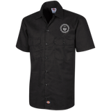 Gate City Bar Association 1574 Dickies Men's Short Sleeve Workshirt