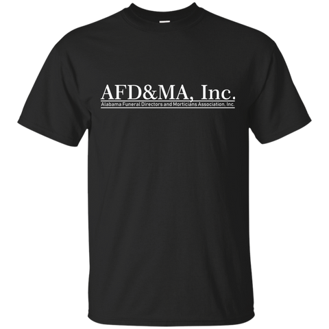 AFD&MA G200 Gildan Ultra Cotton T-Shirt