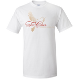Tri-Cities Funeral Home G200T Gildan Tall Ultra Cotton T-Shirt