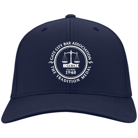 Gate City Bar Association STC10 Sport-Tek Dry Zone Nylon Cap
