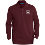 Gate City Bar Association K8000LS Port Authority Men's EZCotton™ LS Polo