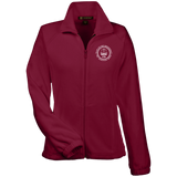 Gate City Bar Association M990W Harriton Women's Fleece Jacket