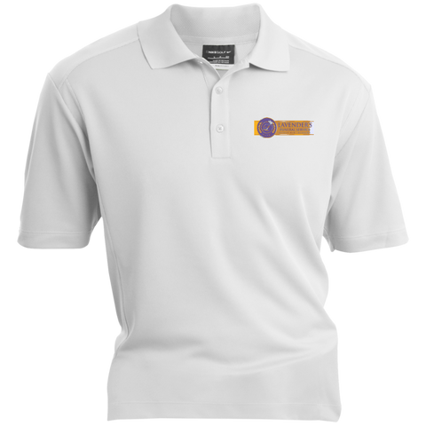Lavenders Funeral Service 267020 Nike® Dri-Fit Polo Shirt